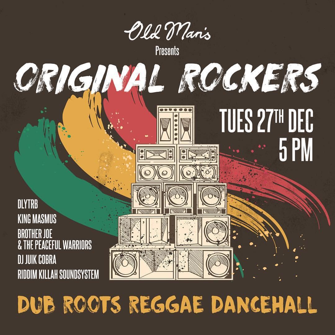 old man's, Bali, party, reggae, dancehall, Indonesia, Canggu, party