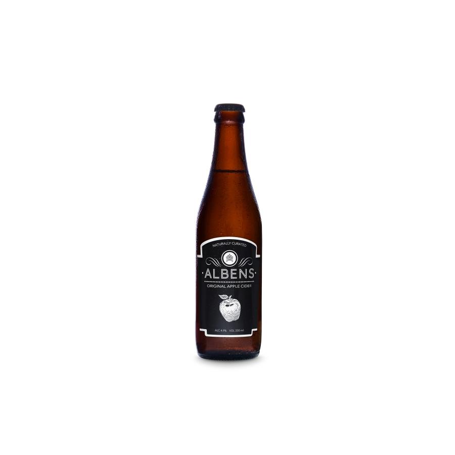 Original Fuji Apple Cider