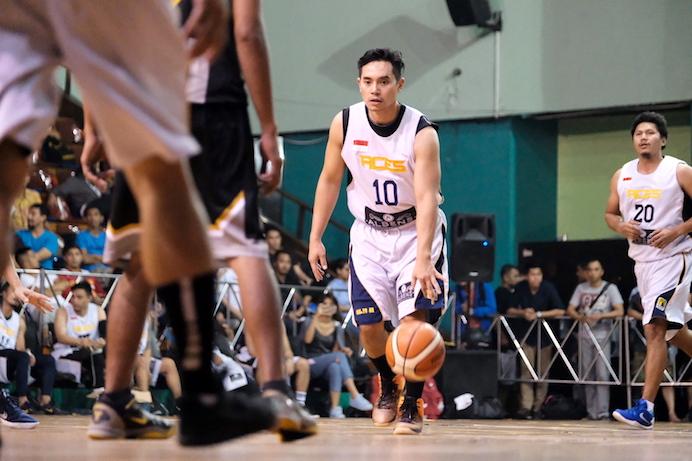 basketball, Jakarta, Indonesia, albens cider