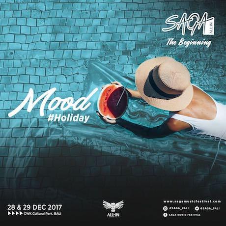 Bali, Saga, Indonesia, music, event, Jakarta