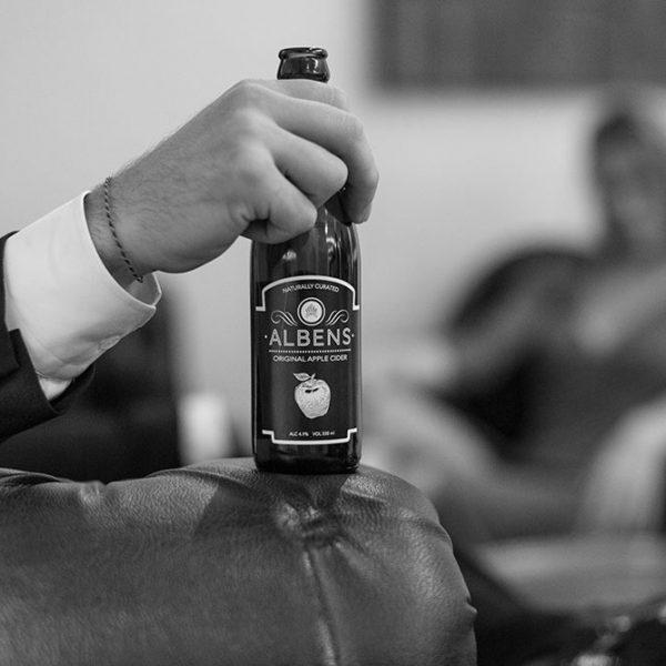 Albens Cider