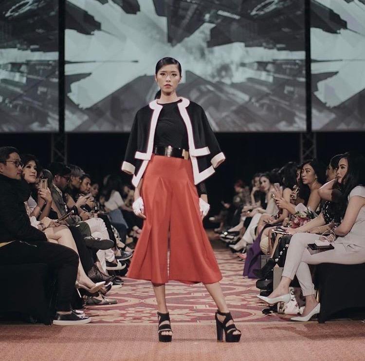 fashion, Indonesia, Jakarta, runway, show