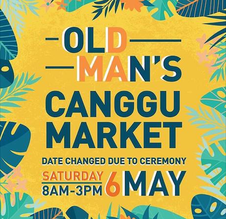 old mans, Bali, Indonesia, market, Canggu, Bali, Albens Cider