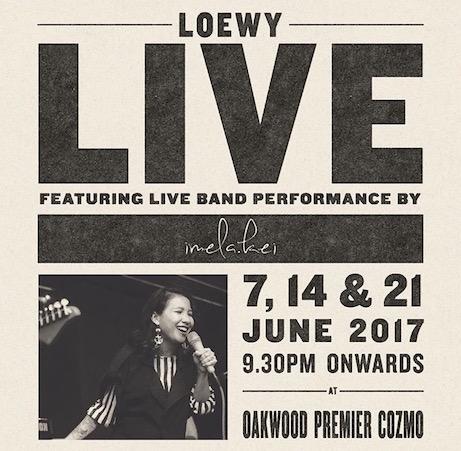 Lowey, live, Indonesia, event, bar, Jakarta, cider, albens cider