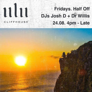 Uluwatu, Indonesia, Bali, Friday, Happy House, cider